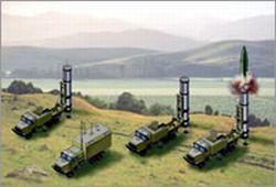 Польских ракет в Чечне нет?