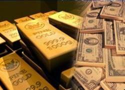 Международные резервы РФ за неделю сократились на $31 млрд