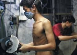 Как сильно Китай пострадает от финансового кризиса?
