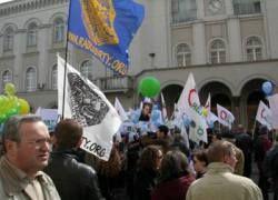 В ходе кризиса в России снова появится общество?