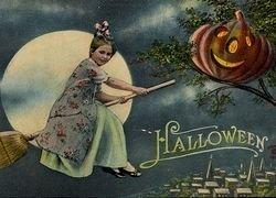 Откуда пришла традиция праздновать Хэллоуин?