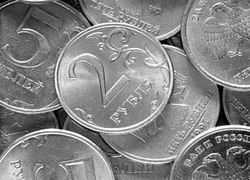Укреплению рубля мешают Греф и Кудрин