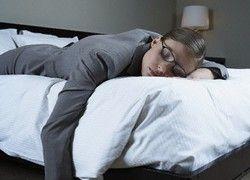 10 причин того, почему все-таки не стоит экономить на сне