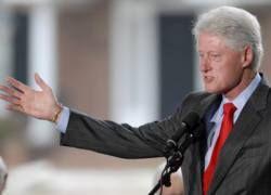 """Билл Клинтон \""""благословил\"""" Обаму?"""