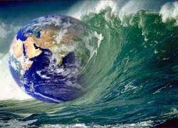 Нашу планету ждет глобальный экологический кризис