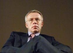 Госзадачу РФ Фетисов предлагает решить неспортивным путем