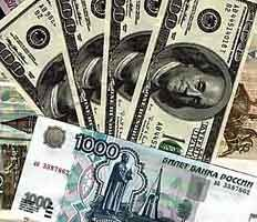 Россияне бегут от рубля: растут валютные депозиты