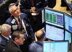 Американские биржевые индексы по итогам торгов выросли