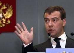 Что парадоксального в России?