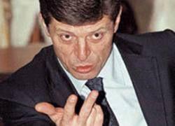 В отставке мэра Сочи виноват Дмитрий Козак?