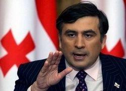Михаил Саакашвили: в войне с Россией виновно НАТО