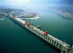 Китайцы построят самую большую плотину