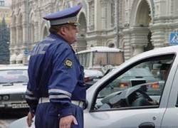 Российских должников могут лишить водительских прав