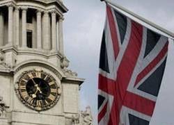 Удорожание доллара оказалось на руку британским компаниям