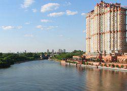 """Цены на элитное жилье в Москве \""""перегреты\"""" в пять раз"""