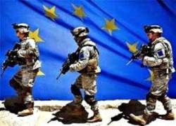 ЕС может ввести войска в Конго