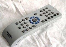 Пульт от телевизора - главный домашний источник вирусов гриппа