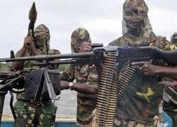 Камерунские боевики передумали убивать заложников