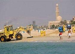 Эмираты столкнулись с проблемой экскрементов и зловонных запахов