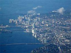 В Майами впервые с 1962 года за месяц не совершено ни одного убийства