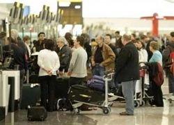 Выяснена причина хаоса в пятом терминале Хитроу