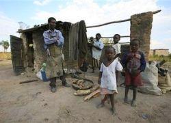 В Мозамбике и Зимбабве от холеры умерло 49 человек