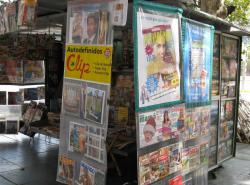 10 правил торговца газетами, не ставшего пока миллионером