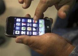 Apple сократит производство iPhone 3G на 40%
