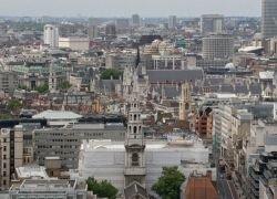 Мэр Лондона предлагает жителям выращивать картошку на крышах