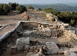 В Израиле нашли древнейшую в мире могилу шамана