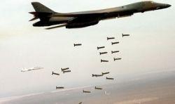 Грузия использовала бракованные кассетные бомбы?