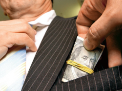 Почему в Канаде почти нет коррупции?