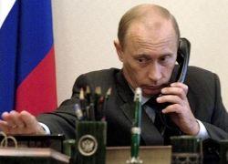 Это хорошо, что бессмысленно писать Путину