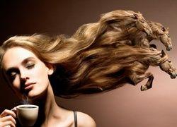 Волосы хранят в себе историю того, что мы пили