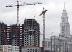 Власти Москвы выделят 5 млрд рублей на борьбу с кризисом