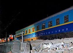 Взрыв на железной дороге в Бирюлево был репетицией большого теракта?