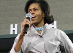 """Мишель Обама: \""""первая леди\"""" новой формации"""