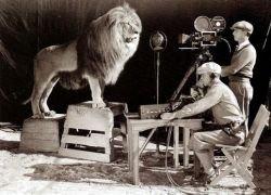 Интересные исторические фотографии 1920-х годов