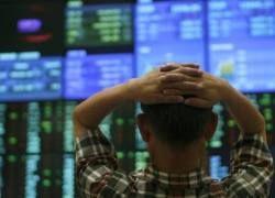 Обращение Медведева убавило биржам прыти
