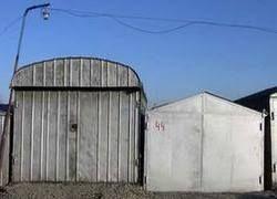 В Москве может появиться гаражная ипотека