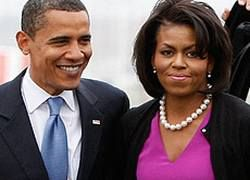 Стиль первой леди США Мишель Обамы