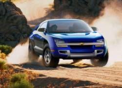 Рейтинг автомобильных концептов-некрасавцев