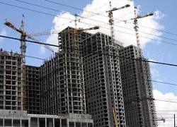 Цены на квартиры в Москве падают, если считать в долларах