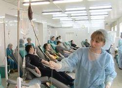 У российских доноров появился свой сайт в Интернете