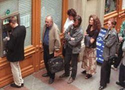 Банки задерживают платежи от участников ВЭД
