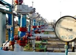 "\""Газпром\"" сократил поставки газа в Европу"