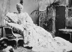 Светские персоны 19 века