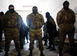 Коррупция в силовых структурах РФ выросла на 35%
