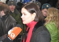 Маша Гайдар требует от генпрокурора уголовного дела против Суркова