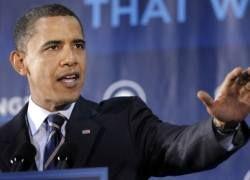 Кто не рад Обаме?